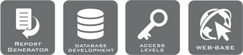 نرم افزار محاسبه و صدور قبوض برق مشترکین BLS-100