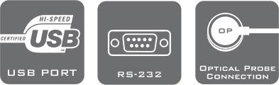 دستگاه قرائت همزمان کنتور برق و آب PDL-260