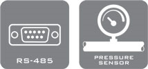 سنسور فشار PR-100