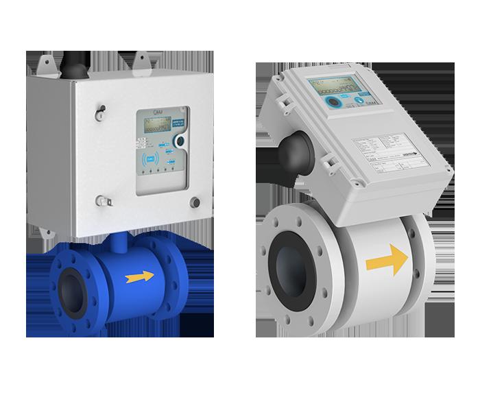 baner_Electromagnetic Smart Water Meter
